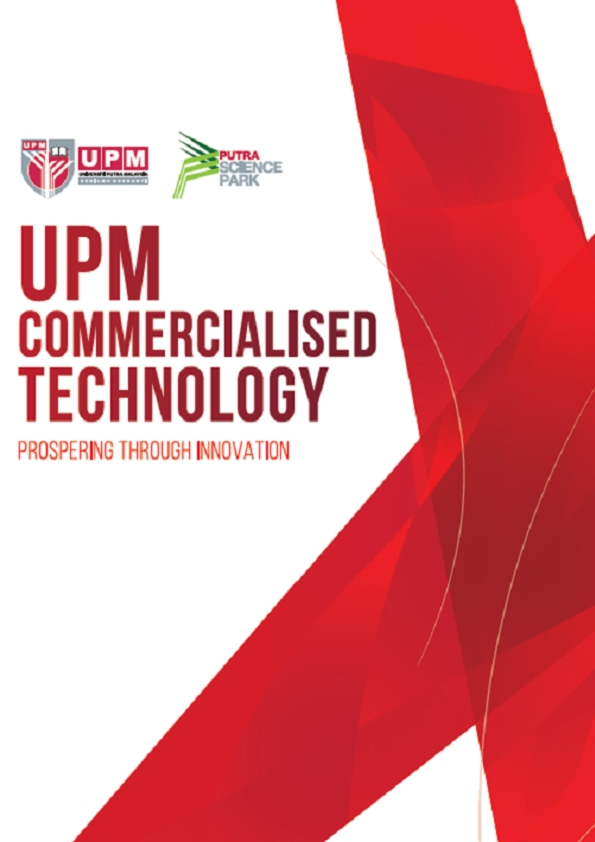 UPM Commercialised Technology